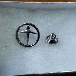 Tiffany and Company Sterling silver Pin